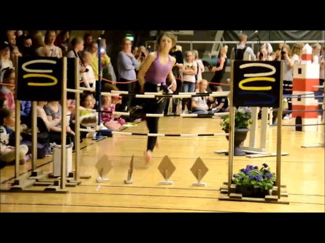 Keppareiden SM-kisat 2016