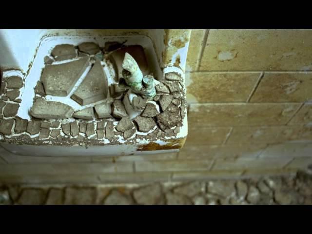 Noraj Cue - Earth In Decay (official video)