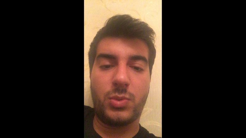 Mahir Hasanov — Live