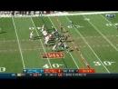 Бэйкер Мейфилд - лучшие моменты матча - 6 неделя - НФЛ-2108 - Американский Футбол