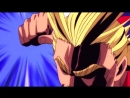 BOKU NO HERO ACADEMIA _ ALL MIGHT AMV _ Anime Workout Motivation 2018 HD