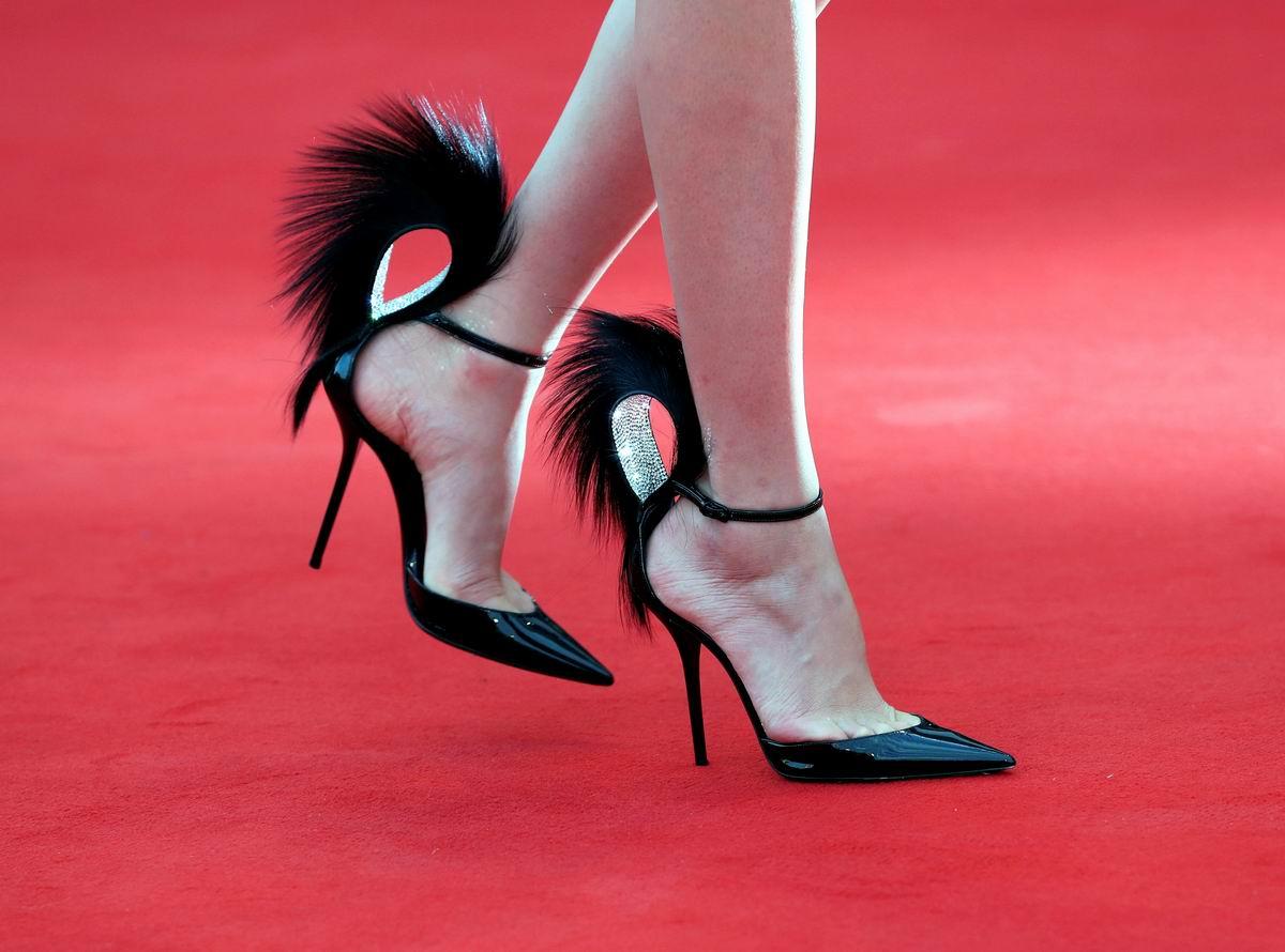 А я одену туфли с хвостиками: Последний писк итальянской моды
