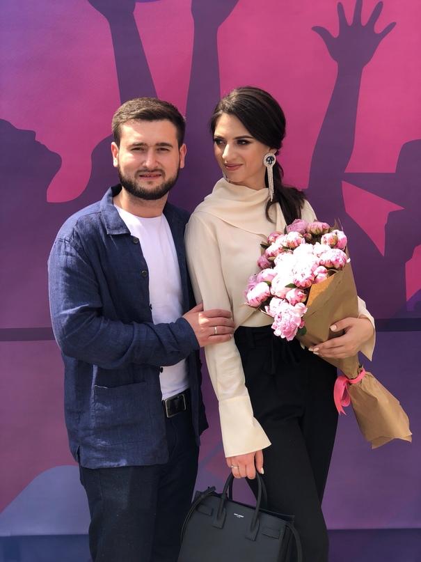 Diana Omari | Москва