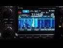 Радиоканал с Алексеем Игониным Icom IC 7300 КВ трансивер с DSP и цветным экраном Обзор Радиосвязь на КВ