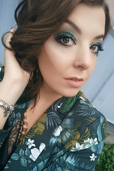 Ольга Сотова