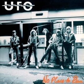 UFO альбом No Place to Run