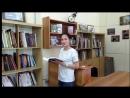 Ролан Быков, стихотворение из дневников (читает Галина Магдеева)