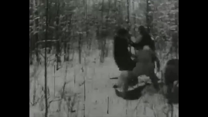 Лесоруб [1985]