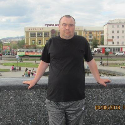 Денис Коромыслов