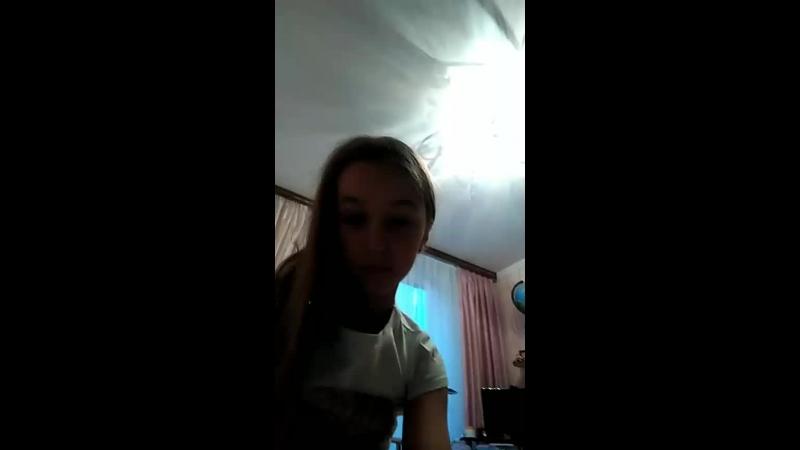 Катя Душкевич Live
