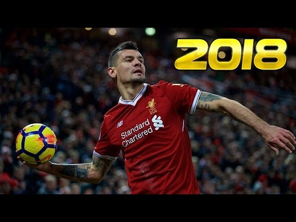Dejan Lovren 2018 ● Defensive Skills ● Liverpool