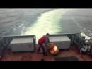 Полигон. Морпехи. Гвардейская бригада Морской Пехоты. ВМФ. Балтийский Флот.