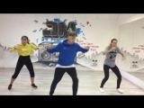 Hip-hop choreo by Anton Shaklein | Tyga - Taste
