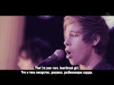 5 Seconds of Summer - Heartbreak Girl (subtitles)