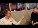 Интервью с Андреем sentik.vn КалининымMRSU eSports