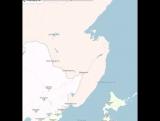Сахалин исчезает с карт Яндекса