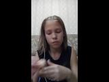 Анюта Волкова - Live