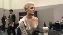 Wondercon 2018 Actress Wallis Day Nyssa-Vex on Krypton