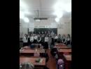 день учителя 2018 3Б