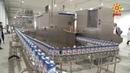В Чебоксарах снова заработал молочный завод