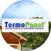 TermoPanel: СИП-дома, фундамент на ЖБ сваях
