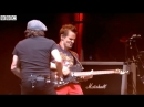 MUSE Brian Johnson of AC DC Back In Black on Reading Festival 2017