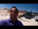 Подразделения армии обнаружили на сирийско-иорданской границе бронемашины, оружие и боеприпасы британского производства