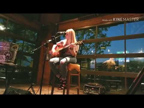 MORGAN ASHLEY,STRAWBERRY WINE,PARTY AINT OVERTEXAS SONGWRITER, THE RANCH, LAS COLINAS, TX 2018