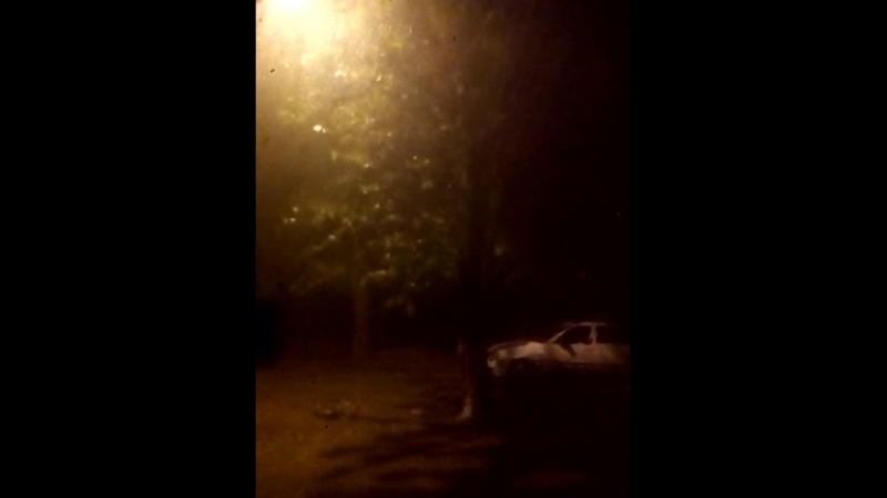 ураган в селе Кинель черкассы