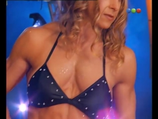 Striptease, Silvia Raseto Yasi, Miss Match - Videomatch