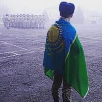 Аватар Алаяра Каирбаева