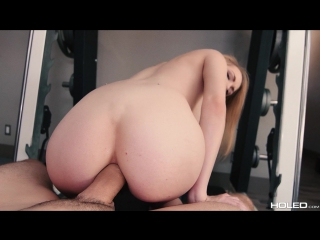 Angel Smalls  Anal Workout