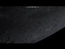 Сегодня снял луну в телескоп, пультом вожу по поверхности луны. Вставил аудио переговоры астронавтов