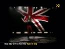 Maroon 5 feat. Christina Aguilera - Moves Like Jagger М2