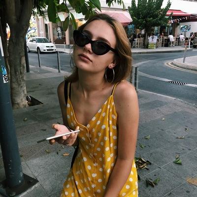 Лена Песоцкая