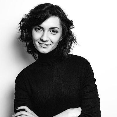 Ирина Петрова