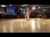 Javier Rodriguez &amp Fatima Vitale - Roma Saturno Dancing, 34