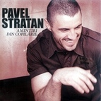 PAVEL STRATAN альбом Amintiri Din Copilărie, Vol. 1