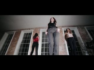 Елизавета Некрасова- Lady Style (Ellie Goulding-Black and Gold)