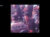Нэйт Диаз и 50 Cent. Bellator 199.