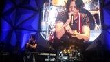 20140919 Talk #1 + LOVE - Can't Stop Manila