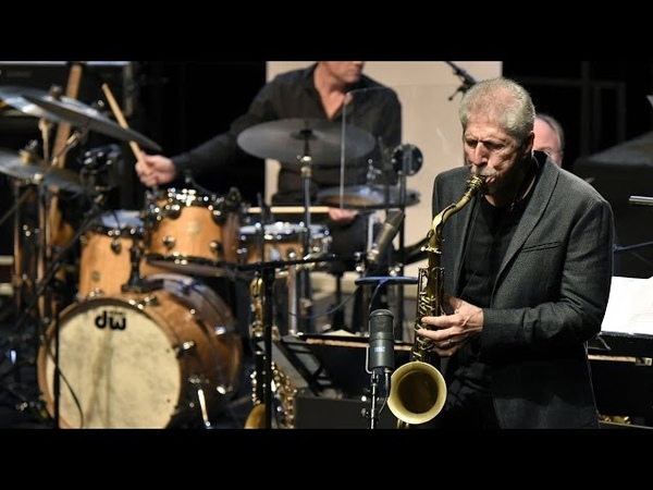 Bob Mintzer feat. by WDR BIG BAND - Mintzer's Very Personal | Part 1/2
