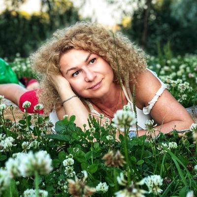 Марина Корнева