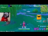[Daequan Loco] DAEQUAN BOP BOP | LOVE SHOCKWAVE GRENADES | HIGH KILL FUNNY GAME - (Fortnite Battle Royale)