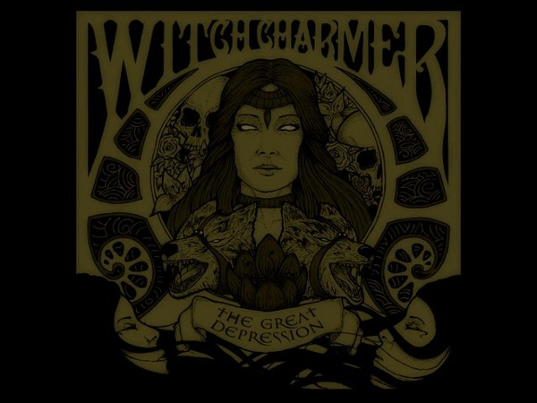 Witch Charmer - The Great Depression (Full Album 2014)