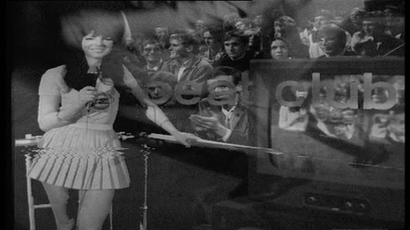 The Move — Blackberry Way – Beat-Club 39 - 25.1.1969