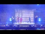 [FANCAM] 180830 BTS - Ancore ( Soribada Best K-Music Awards ) @ Spinel