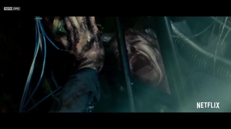 The Cloverfield Paradox trailer 2018 movie TOTV
