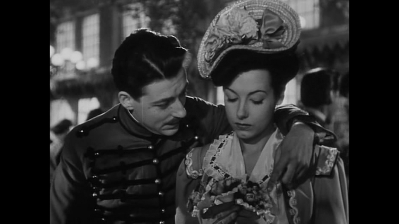 Молчание золото Le silence est d'or 1947 Рене Клер