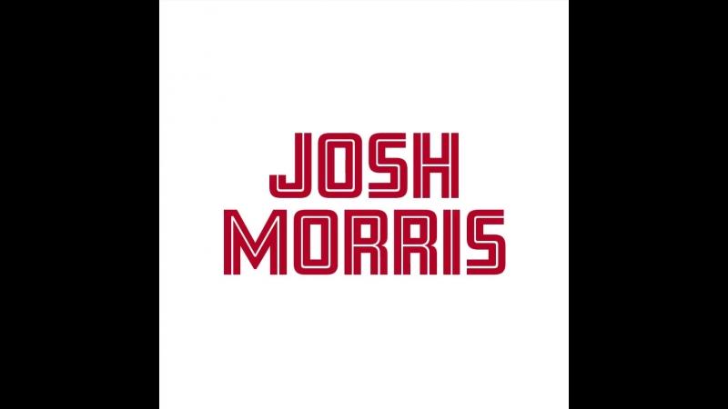 Джош Моррис | 11